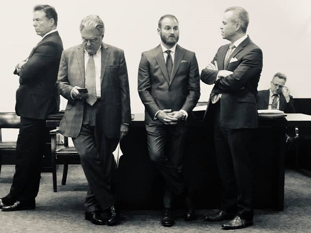 John DeGirolamo Attorney